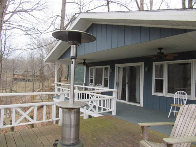 633 N Cove, Rockville, IN 47872 (MLS #21550897) :: The ORR Home Selling Team