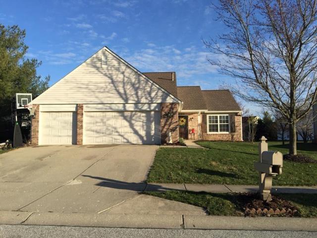 1413 Ripplewood Drive, Danville, IN 46122 (MLS #21554852) :: Indy Plus Realty Group- Keller Williams