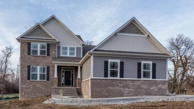 LOT 26 N Shir Rob Court, Columbus, IN 47201 (MLS #21563857) :: Mike Price Realty Team - RE/MAX Centerstone