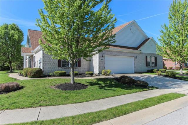 5135 Baltustrol Drive #6, Avon, IN 46123 (MLS #21564542) :: Indy Scene Real Estate Team