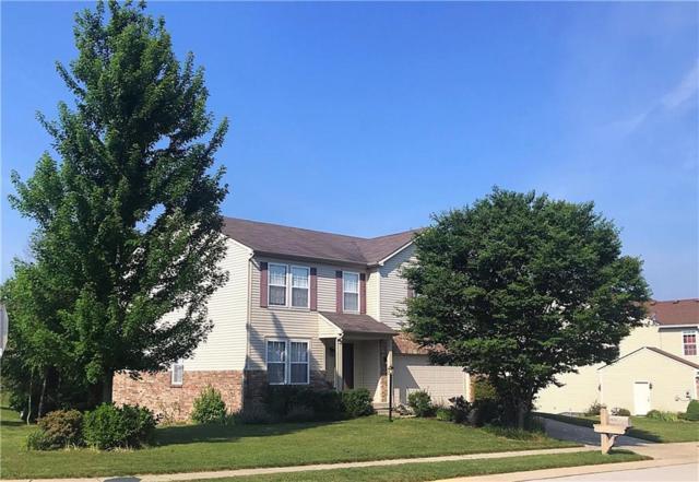 1474 Ripplewood Drive, Danville, IN 46122 (MLS #21565070) :: The ORR Home Selling Team