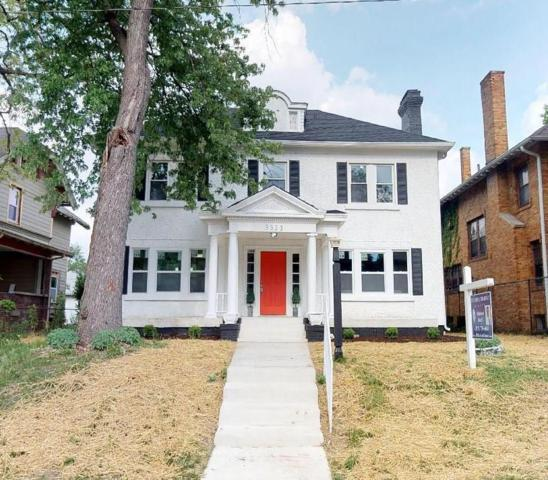 3333 N Ruckle Street, Indianapolis, IN 46205 (MLS #21565436) :: Indy Scene Real Estate Team