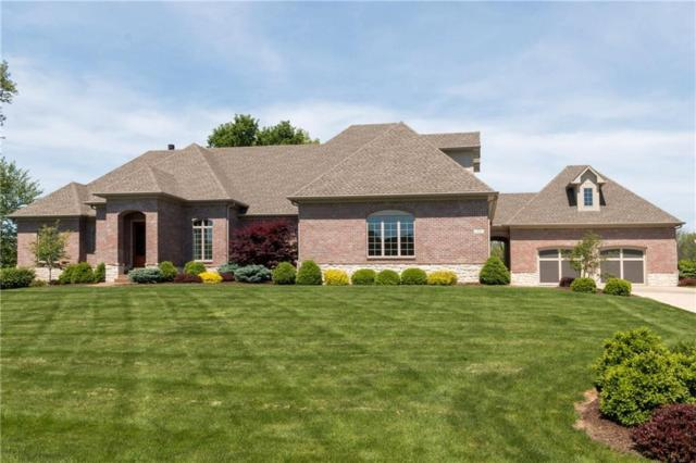 1942 Knightsbridge Road, Danville, IN 46122 (MLS #21571101) :: HergGroup Indianapolis