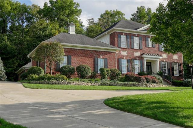 4637 Ellery Lane, Indianapolis, IN 46250 (MLS #21571262) :: The Evelo Team