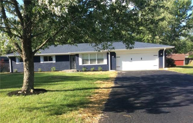 5308 Dickson Road, Indianapolis, IN 46226 (MLS #21571504) :: Indy Plus Realty Group- Keller Williams