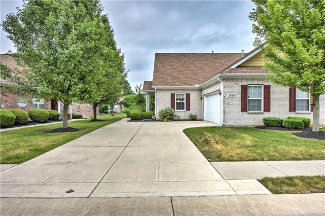 1205 Ganton Drive, Avon, IN 46123 (MLS #21574262) :: Mike Price Realty Team - RE/MAX Centerstone