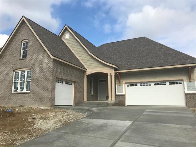 11508 Golden Willow Drive, Zionsville, IN 46077 (MLS #21575353) :: Richwine Elite Group