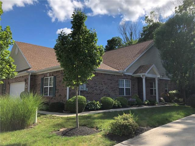1230 Ganton Drive, Avon, IN 46234 (MLS #21576502) :: The ORR Home Selling Team