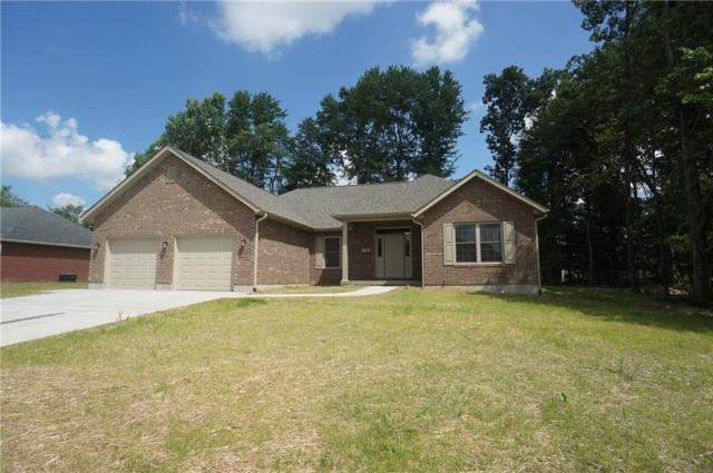 334 Woodside Court, Batesville, IN 47006 (MLS #21576869) :: Mike Price Realty Team - RE/MAX Centerstone