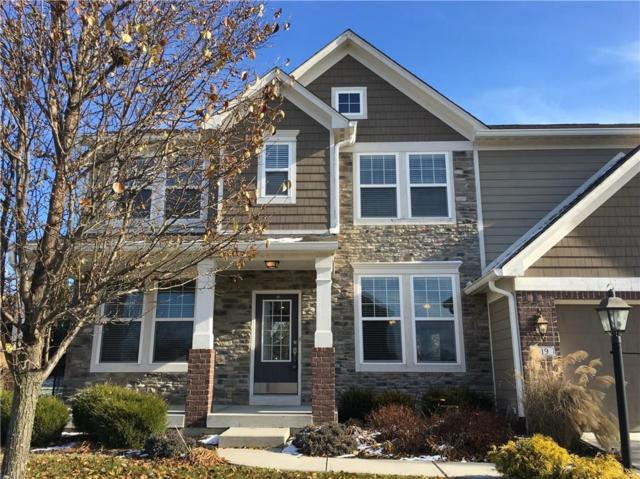 319 Prebster Drive, Brownsburg, IN 46112 (MLS #21578876) :: Mike Price Realty Team - RE/MAX Centerstone