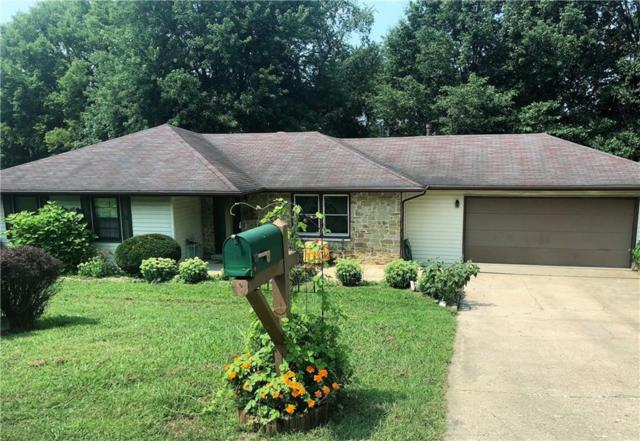 2530 Legendary Drive, Martinsville, IN 46151 (MLS #21578906) :: Mike Price Realty Team - RE/MAX Centerstone