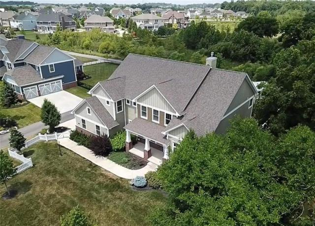 1960 Haverford Street, Carmel, IN 46032 (MLS #21581905) :: HergGroup Indianapolis