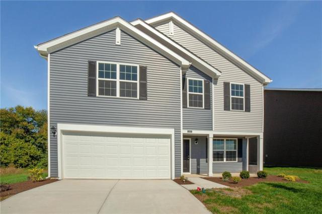 4414 Averly Park Circle, Indianapolis, IN 46237 (MLS #21581985) :: The ORR Home Selling Team
