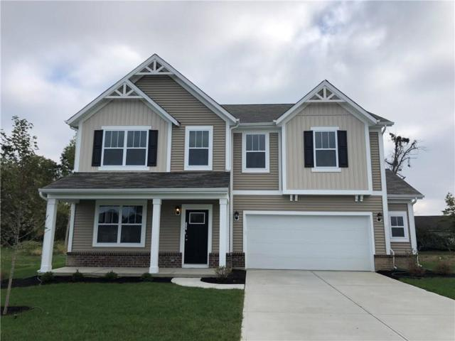 8027 Borland Drive, Indianapolis, IN 46237 (MLS #21583629) :: AR/haus Group Realty