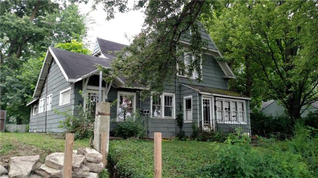 1515 W 7th Street, Anderson, IN 46016 (MLS #21584157) :: Mike Price Realty Team - RE/MAX Centerstone