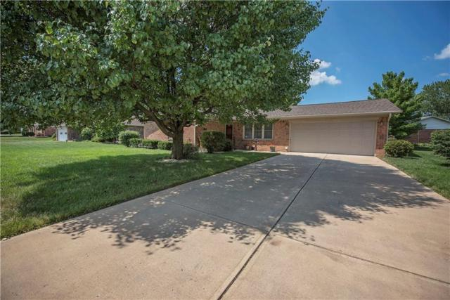 1350 Colonial Lane, Danville, IN 46122 (MLS #21584206) :: Mike Price Realty Team - RE/MAX Centerstone