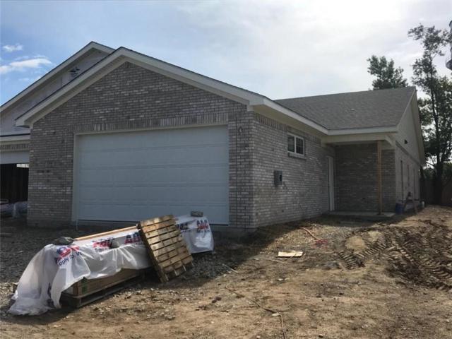 3309 Luke's Way, Greenwood, IN 46143 (MLS #21584409) :: AR/haus Group Realty