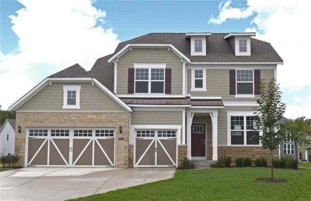 16273 Red Clover Lane, Noblesville, IN 46062 (MLS #21584655) :: The ORR Home Selling Team