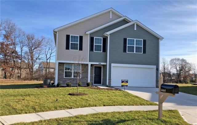 4464 Averly Park Circle, Indianapolis, IN 46237 (MLS #21584673) :: Mike Price Realty Team - RE/MAX Centerstone