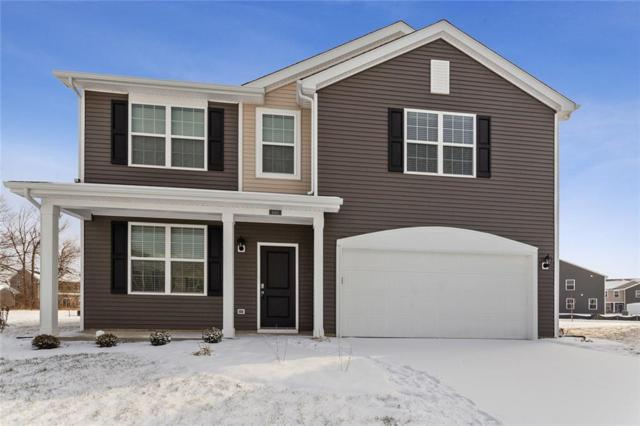 4461 Averly Park Circle, Indianapolis, IN 46237 (MLS #21584680) :: The ORR Home Selling Team