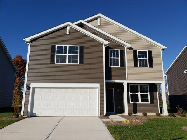 4444 Averly Park Circle, Indianapolis, IN 46237 (MLS #21584717) :: The ORR Home Selling Team
