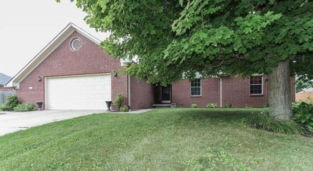356 Martha Eunice, Clayton, IN 46118 (MLS #21584760) :: The Indy Property Source