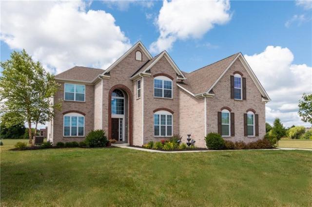 6643 Shorburgh Drive, Indianapolis, IN 46278 (MLS #21584761) :: FC Tucker Company