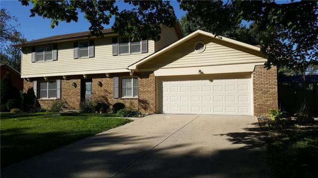 420 Concord Ln N, Carmel, IN 46032 (MLS #21585834) :: Mike Price Realty Team - RE/MAX Centerstone