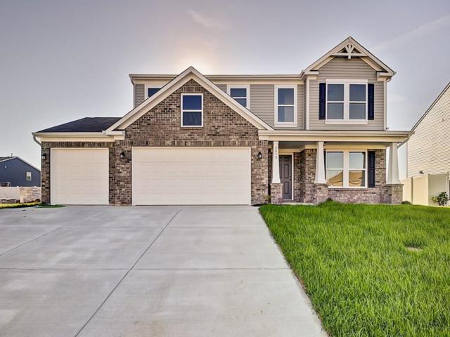 2043 Buckthorn Drive, Columbus, IN 47201 (MLS #21585940) :: Indy Scene Real Estate Team