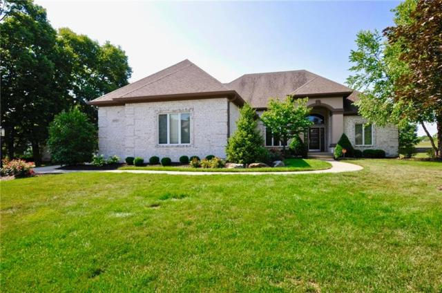 6609 Braemar Avenue S, Noblesville, IN 46062 (MLS #21591179) :: Mike Price Realty Team - RE/MAX Centerstone
