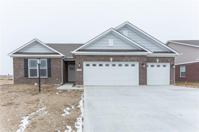 7349 Doyal Drive, Whitestown, IN 46075 (MLS #21592281) :: Mike Price Realty Team - RE/MAX Centerstone