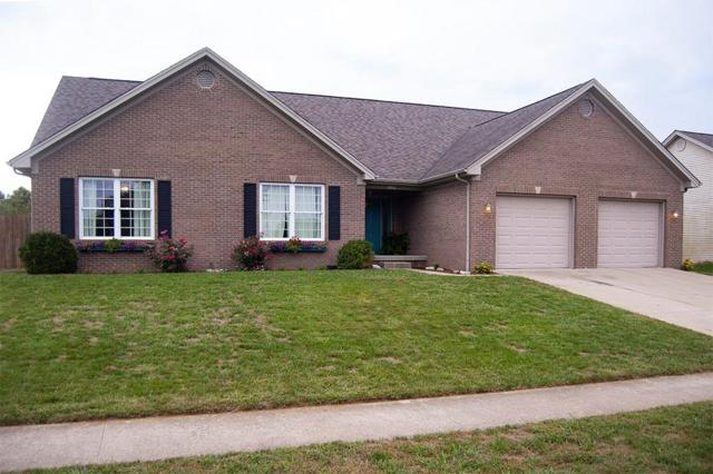 3237 Moonlight Court, Columbus, IN 47203 (MLS #21593490) :: Mike Price Realty Team - RE/MAX Centerstone