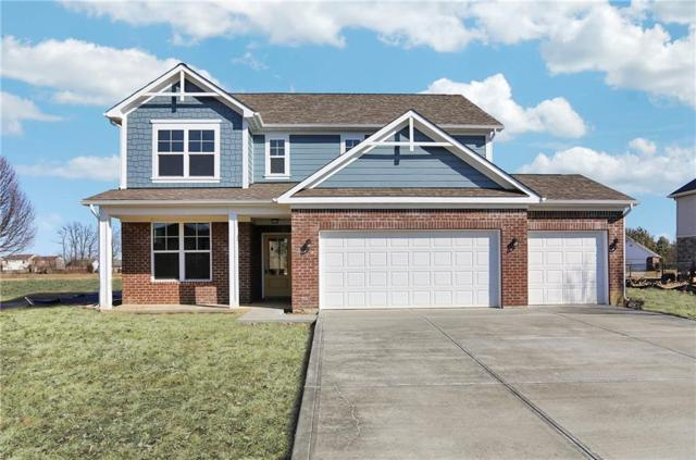 13045 N Departure Boulevard W, Camby, IN 46113 (MLS #21593858) :: Mike Price Realty Team - RE/MAX Centerstone
