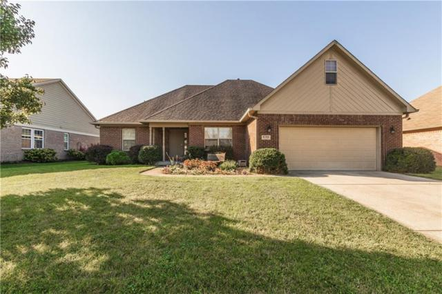 6785 Hall Road, Plainfield, IN 46168 (MLS #21595224) :: The Indy Property Source