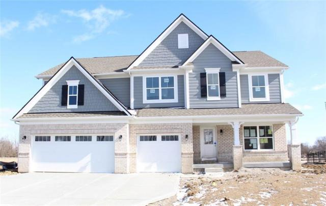 19262 English Lake Lane, Noblesville, IN 46062 (MLS #21596004) :: The Evelo Team