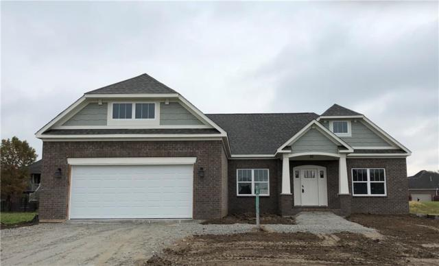6619 Ventnor Place, Indianapolis, IN 46217 (MLS #21597618) :: The ORR Home Selling Team