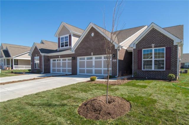 4085 Galena Drive, Avon, IN 46123 (MLS #21598224) :: The Indy Property Source