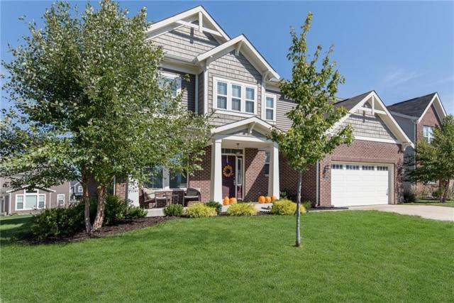 6492 W Riverside Road, Mccordsville, IN 46055 (MLS #21598632) :: The ORR Home Selling Team