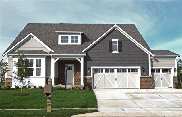 7036 N Bladstone Road, Noblesville, IN 46062 (MLS #21599198) :: Mike Price Realty Team - RE/MAX Centerstone