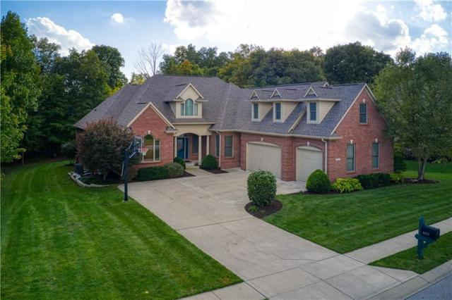 4635 Hampton Lane, Avon, IN 46123 (MLS #21599614) :: Mike Price Realty Team - RE/MAX Centerstone