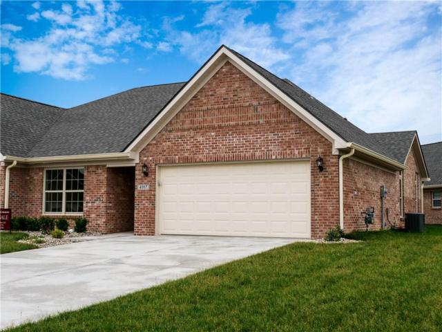 4917 W Harrisburg Court, New Palestine, IN 46163 (MLS #21601264) :: The Star Team | RE/MAX Realty Group