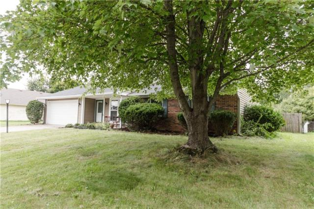 3314 Cherry Lake Road, Indianapolis, IN 46235 (MLS #21601864) :: Mike Price Realty Team - RE/MAX Centerstone
