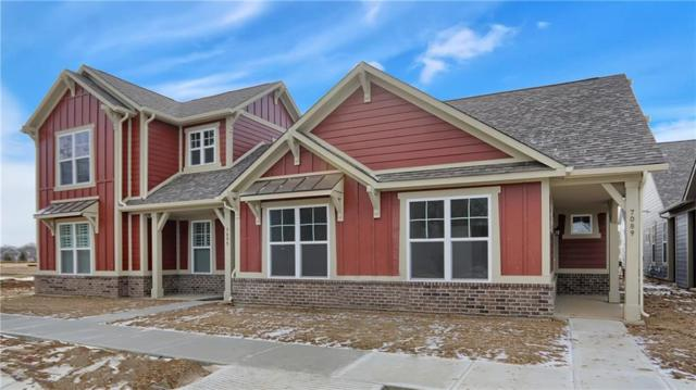 7089 Antiquity Drive, Carmel, IN 46033 (MLS #21603017) :: AR/haus Group Realty