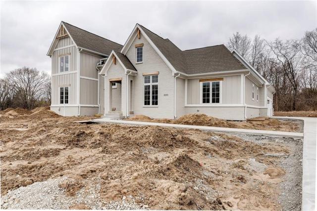11640 Walton Cres, Zionsville, IN 46077 (MLS #21604273) :: Mike Price Realty Team - RE/MAX Centerstone