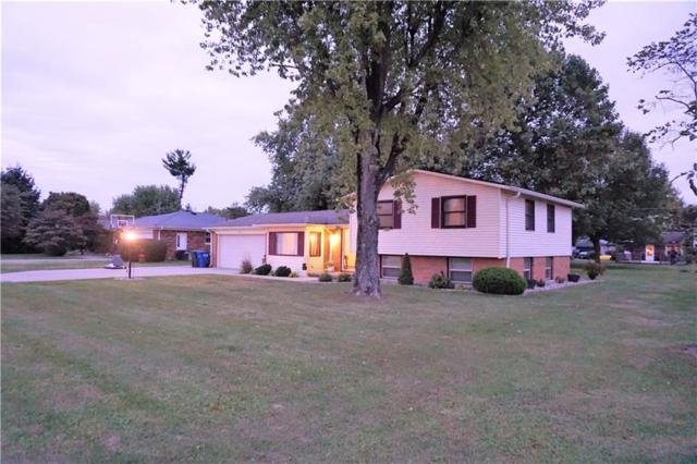1031 W Mckay Road, Shelbyville, IN 46176 (MLS #21604354) :: AR/haus Group Realty