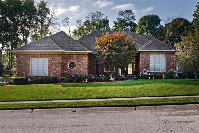 661 Peach Tree Lane, Danville, IN 46122 (MLS #21604771) :: AR/haus Group Realty