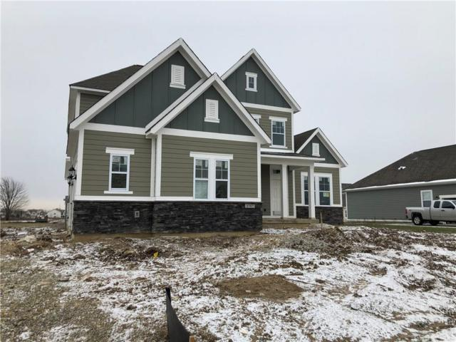 3767 Idlewind Drive, Westfield, IN 46074 (MLS #21604846) :: AR/haus Group Realty