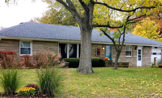 936 S Westchester Park Drive, Yorktown, IN 47396 (MLS #21605116) :: The ORR Home Selling Team
