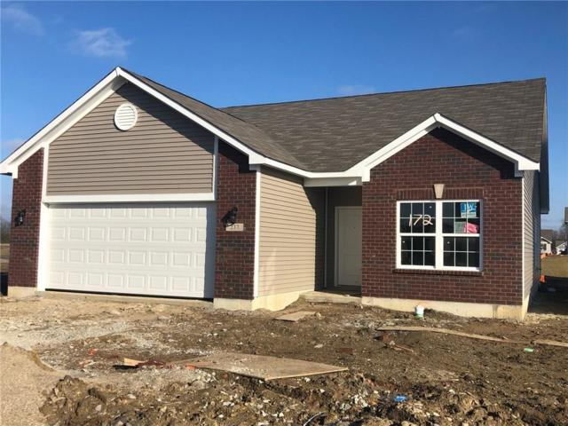 237 Rambling Road, Greenfield, IN 46140 (MLS #21605868) :: Mike Price Realty Team - RE/MAX Centerstone