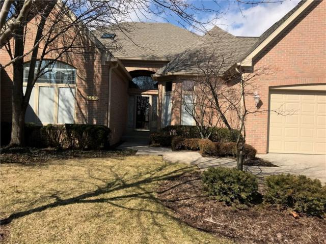 1662 Dorrell Court, Greenwood, IN 46143 (MLS #21605986) :: Mike Price Realty Team - RE/MAX Centerstone